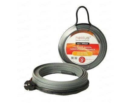 Купить Греющий кабель для труб Heatus AGW-24 24 Вт 1 м в Новосибирске