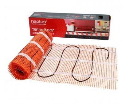 Купить Мат нагревательный Heatus MB005 75 Вт 0,5 м2 в Новосибирске