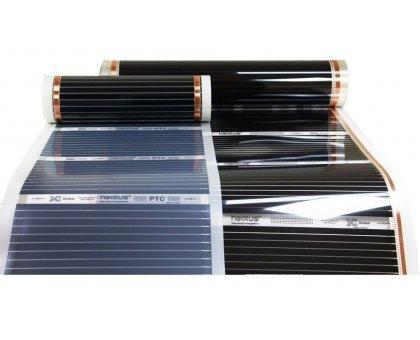 Купить Инфракрасный теплый пол Heatus PTC Heating Film PM305 саморегулирующийся в Новосибирске
