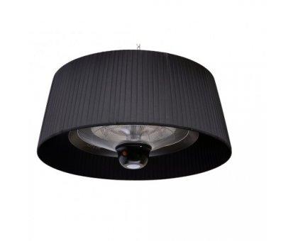 Купить Электрический подвесной обогреватель Hügett Taket Black 2125-B в Новосибирске