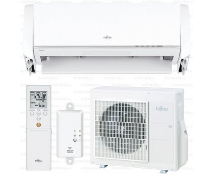 Кондиционер Fujitsu ASYG09KXCA/AOYG09KXCA