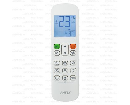 Купить Кассетный кондиционер MDV MDCA4-12HRN1/MDOU-12HN1-L в Новосибирске