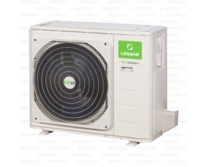 Купить Канальный кондиционер Lessar LS-HE18DOA2/LU-HE18UOA2 в Новосибирске