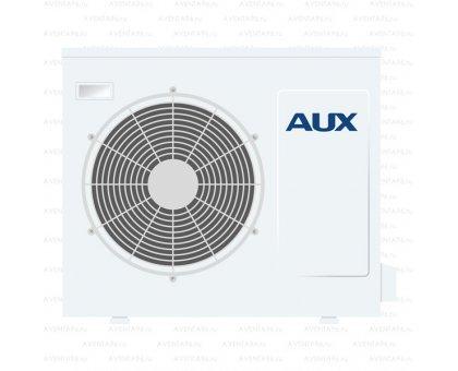 Купить Напольно-потолочный кондиционер AUX ALCF-H24/4R1 AL-H24/4R1(U) в Новосибирске