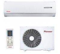 Кондиционер Pioneer KFR20CW/KOR20CW Серия Calipso