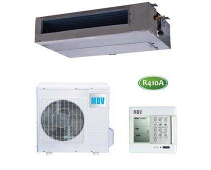 Канальный кондиционер MDV MDTB-24HWN1/MDOU-24HN1