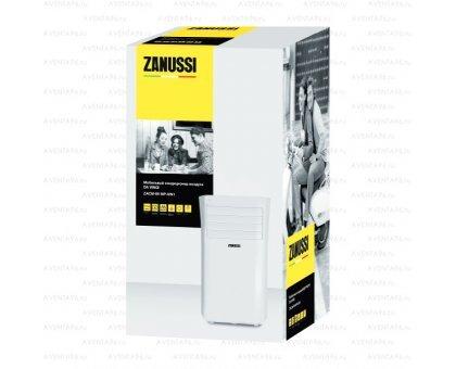 Купить Мобильный кондиционер Zanussi ZACM-12 MP-II/N1 в Новосибирске