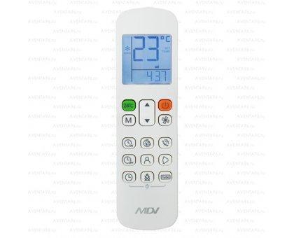 Купить Кассетный кондиционер MDV MDCA3-12HRN1/MDOU-12HN1-L в Новосибирске
