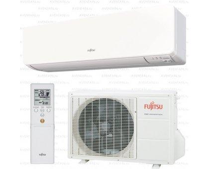 Кондиционер Fujitsu ASYG12KGTB/AOYG12KGCA