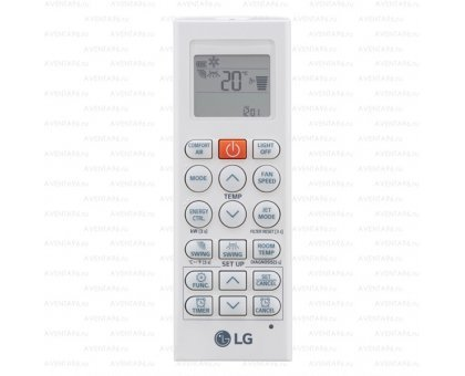 Купить Кондиционер LG DM09RP в Новосибирске