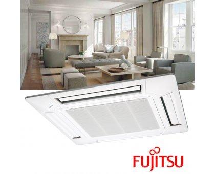 Купить Кассетный кондиционер Fujitsu AUYG45LRLA/AOYG45LATT в Новосибирске