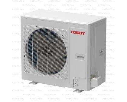 Купить Кассетный кондиционер Tosot T48H-LC3/I/TF06P-LC/T48H-LU3/O в Новосибирске