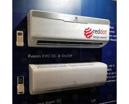 Купить Кондиционер Electrolux EACS-18HFE/N3 в Новосибирске
