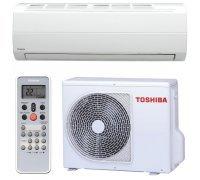 Кондиционер Toshiba RAS-10SKP-ES/RAS-10SA-ES