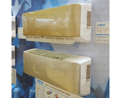 Купить Кондиционер MDV MDSA-12HRN1-S/MDOA-12HN1 в Новосибирске