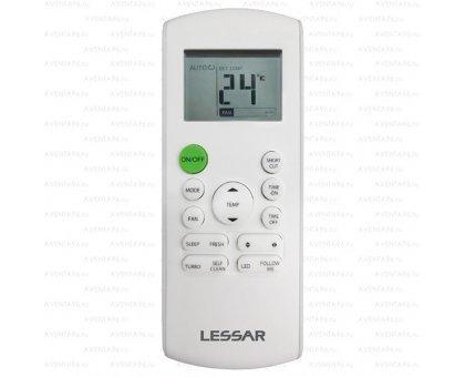 Купить Кондиционер Lessar LS-HE09KNA2AB/LU-HE09KNA2AB в Новосибирске