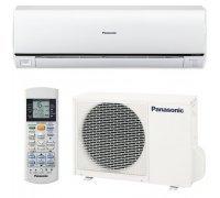 Кондиционер Panasonic CS-W12NKD/CU-W12NKD