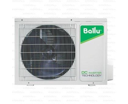 Купить Кондиционер Ballu BSDI-12HN1 в Новосибирске