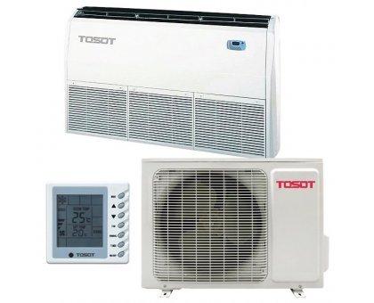 Напольно-потолочный кондиционер Tosot T12H-LF