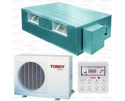 Канальный кондиционер Tosot T24H-LD2/I2/T24H-LU2/O