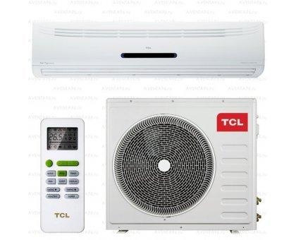 Купить Кондиционер TCL TAC-30HRA/WE/TACO-30HA/WE в Новосибирске