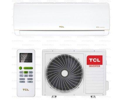 Кондиционер TCL TAC-18HRIA/E1/TACO-18HIA/E1