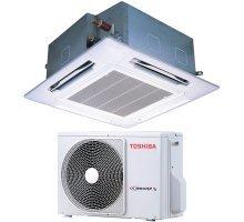 Кассетный кондиционер Toshiba RAV-SM804UT-E/RAV-SM803AT-E