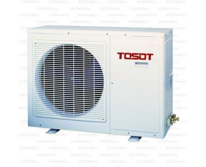 Купить Канальный кондиционер Tosot T18H-LD2/I2/T18H-LU2/O в Новосибирске