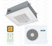 Кассетный кондиционер AUX ALCA-H18/4R1 AL-H18/4R1(U)
