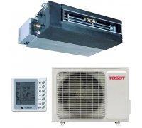 Канальный кондиционер Tosot T18H-LD