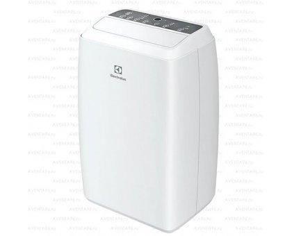 Мобильный кондиционер Electrolux EACM-16 HP/N3