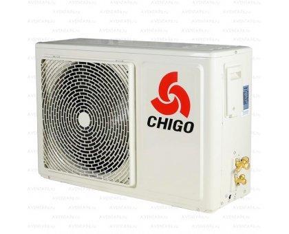 Купить Кондиционер Chigo CS/CU-61H3A-P124 в Новосибирске