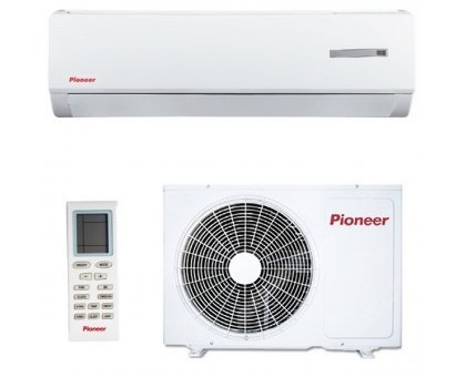 Кондиционер Pioneer KFR50CW/KOR50CW Серия Calipso