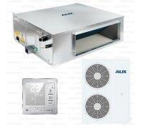 Канальный кондиционер AUX ALMD-H48/5R1 AL-H48/5R1(U)