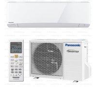 Кондиционер Panasonic CS-Z25TKEW/CU-Z25TKE