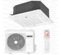 Кассетный кондиционер Zanussi ZACC-12 H/ICE/FI/N1