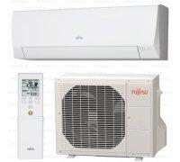 Кондиционер Fujitsu ASYG12LLCE-R/AOYG12LLCE-R