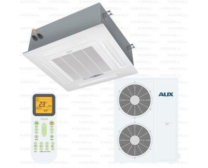 Купить Кассетный кондиционер AUX ALCA-H60/5R1 AL-H60/5R1(U) в Новосибирске