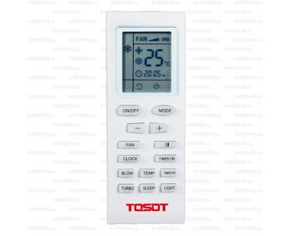 Купить Напольно-потолочный кондиционер Tosot T48H-LF2/I/T48H-LU2/O в Новосибирске