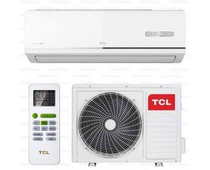 Кондиционер TCL TAC-18HRA/EW/TACO-18HA/E2