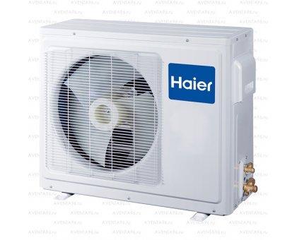 Купить Напольно-потолочный кондиционер Haier AC18CS1ERA(S)/1U18DS1EAA в Новосибирске