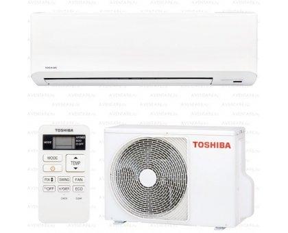 Купить Кондиционер Toshiba RAS-13S3KS-EE/RAS-13S3AS-EE в Новосибирске