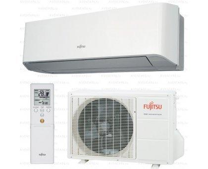 Купить Кондиционер Fujitsu ASYG12LMCE-R/AOYG12LMCE-R в Новосибирске