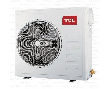 Купить Кассетный кондиционер TCL TCC-36HRA/TOU-36HSA в Новосибирске