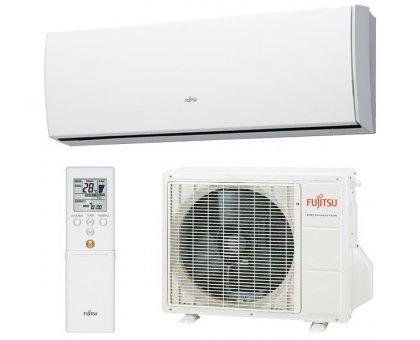 Купить Кондиционер Fujitsu ASYG09LUCA/AOYG09LUC в Новосибирске