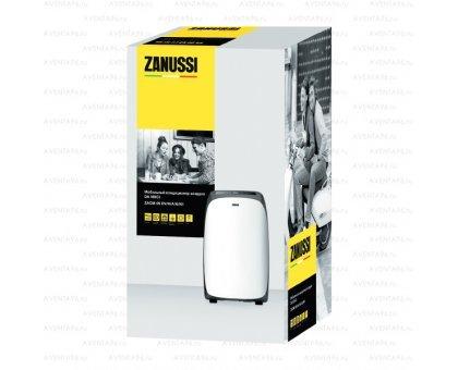 Купить Мобильный кондиционер Zanussi ZACM-12 DV/H/A16/N1 в Новосибирске