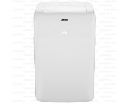 Купить Мобильный кондиционер Zanussi ZACM-09 в Новосибирске