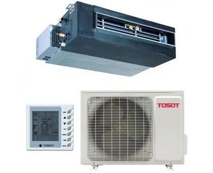 Купить Канальный кондиционер Tosot T12H-LD в Новосибирске