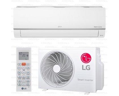 Кондиционер LG PM12SP
