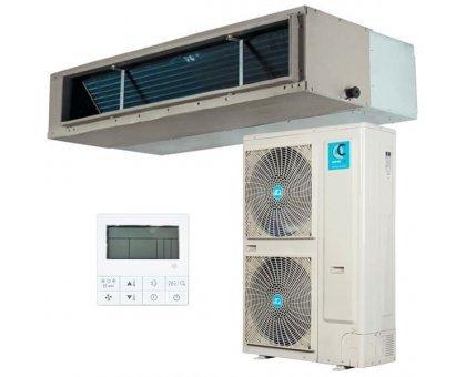 Канальный кондиционер QuattroClima QV-I48DC/QN-I48UC